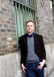 Bild Jürgen Bauer - Autor